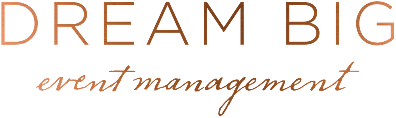 Dream Big Event Management